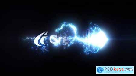 Videohive Magic Swish Logo 24701727