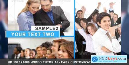 VideoHive Corporate Slides 7562575