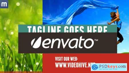 VideoHive Corporate Video Brochure 5482179