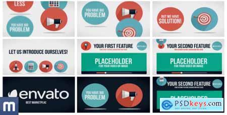 VideoHive Website or Service Promo 470027