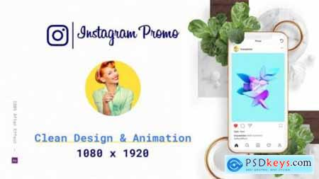 Videohive Instagram Promotion 24701642