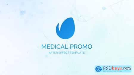 Videohive Medical Promo 23311501