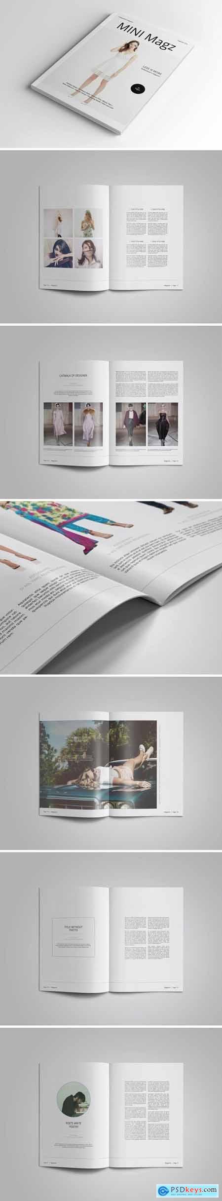 Mini Magazine 4119634