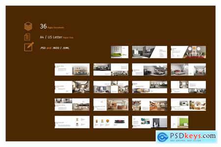 Brochure Catalog 4172526