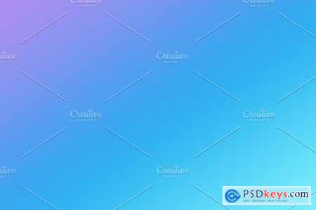 Gradient backgrounds & presets vol1 2577755