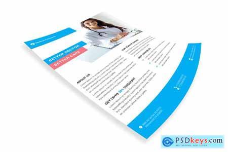 Medical Flyer 2578923