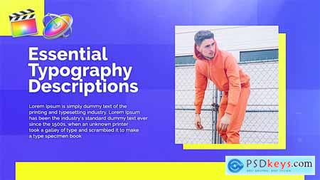 Videohive Minimal Portfolio Display 24759141