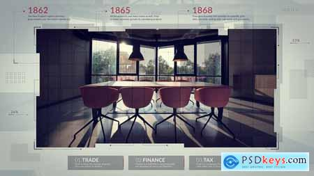 Videohive Your Success Business Slides 24770304