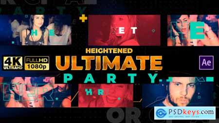 Videohive Music Party Event 24305658