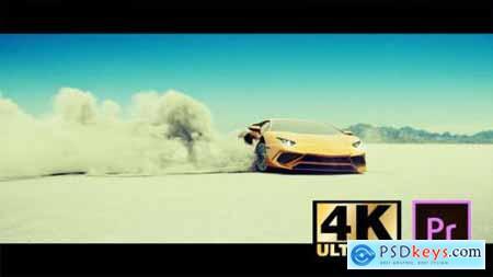 Videohive Car Reveal 24786484