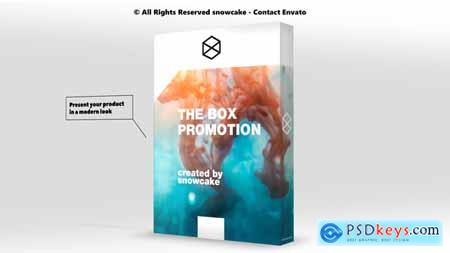 VideoHive The Box Promotion 24691650
