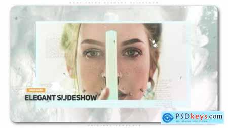 Videohive Drop Inked Elegant Slideshow 22809684