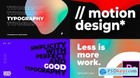 Videohive Giant Typography for Premiere Pro Essential Graphics 24780420