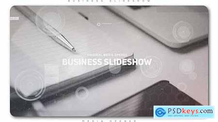 Videohive Business Corporation Slideshow 20497925