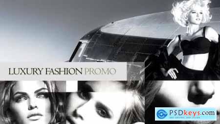 Videohive Luxury Fashion Promo 15179119