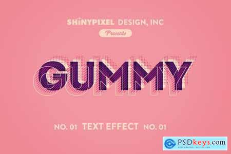 ShinyPixel's Text Effect
