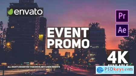 Videohive Event Promo Dynamic Slide 23100877