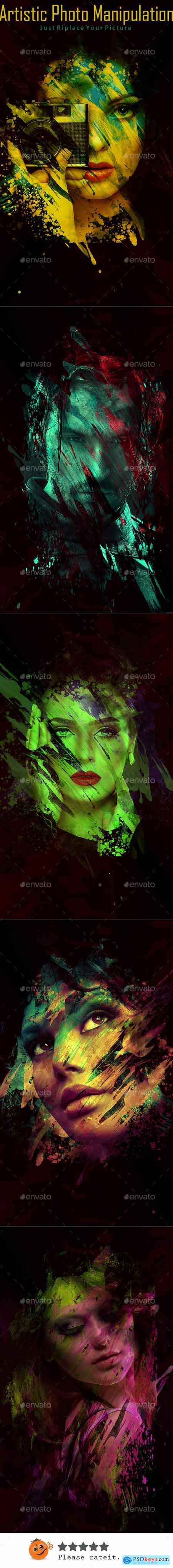 Artistic Photo Manipulation 23973247