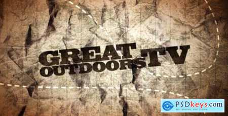 Videohive Great Outdoors Broadcast Package 305537