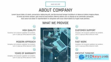 Videohive Corporate Review 24217047