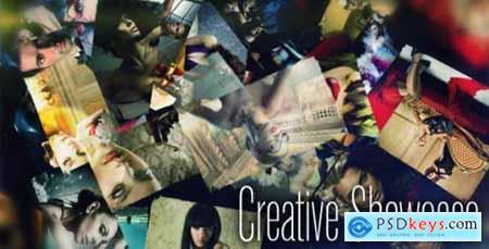Videohive Creative Showcase 1535162