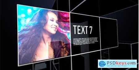 Videohive Fashion Box Promo 4446903