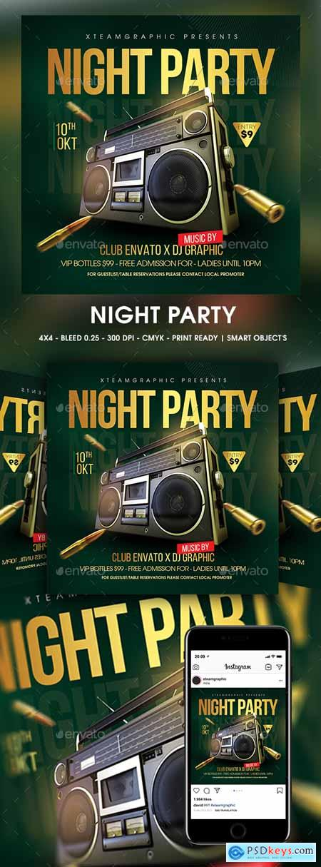 Night Party 24769993