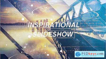 Videohive Epic Inspirational Slideshow 18526827