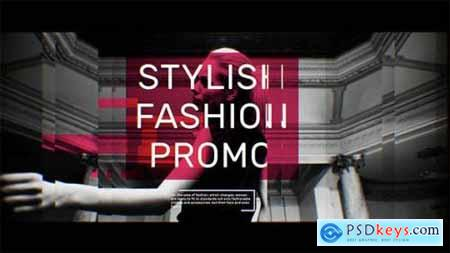 Videohive Stylish Media Opener 14953068