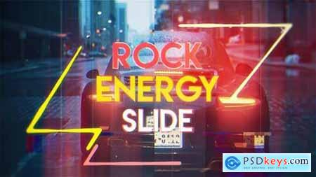 Video20286568hive Rock Energy Promo