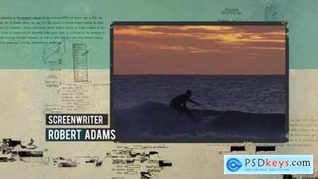 Videohive TV Movie Opener 22598419