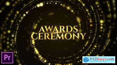 Videohive Awards Ceremony Opener Premiere Pro 24823099