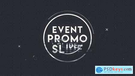 Videohive Abstract Event Promo 20527890