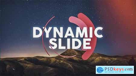 Videohive Dynamic Hip-Hop Slide 21441838