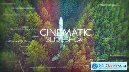 Videohive Cinematic Intro 21052186