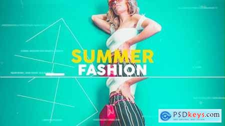 Videohive Summer Fashion 21142898