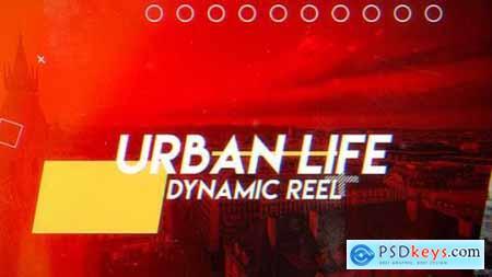 Videohive Urban Life 19834814