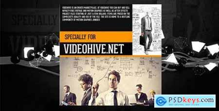 Videohive Black Box Promo 5173140