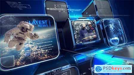 Videohive TV Broadcast Package 20142703
