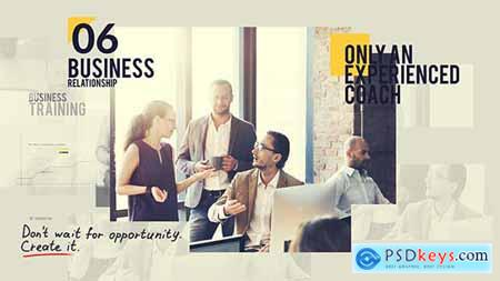 Videohive Business Training 20246746