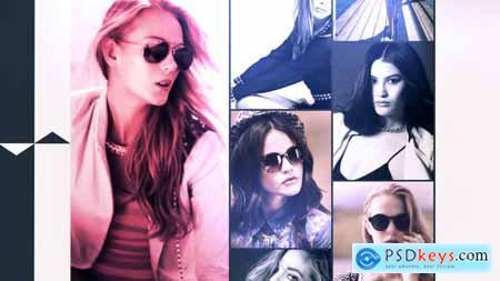 Videohive Fashion Promo 22988795