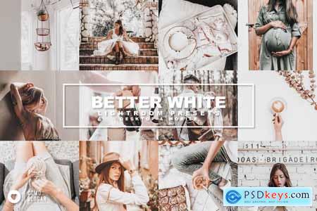 42. Better White 4127908