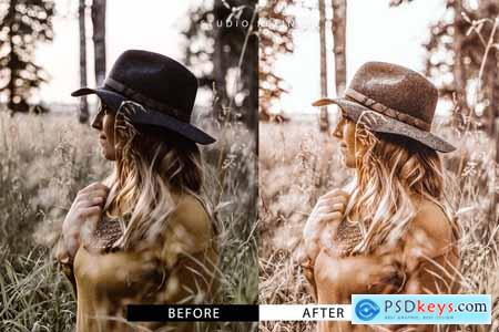 VSCO C5 Lightroom Presets 4156103
