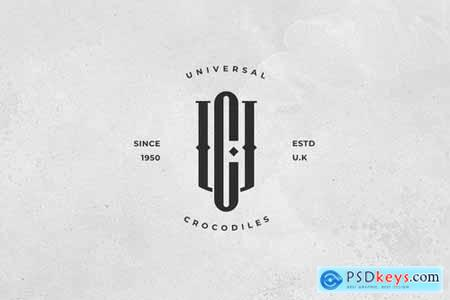 UC Monogram Logo