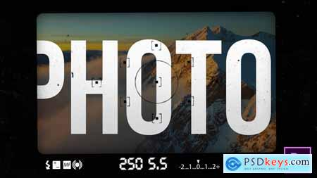 Videohive Photo Transitions 22028934