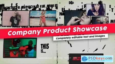 Videohive Company Product Showcase 1493401