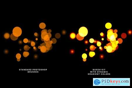 Bokeh Kit for Photoshop 4228493