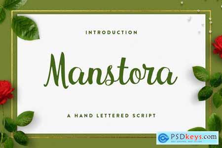 Manstora Script 4216806