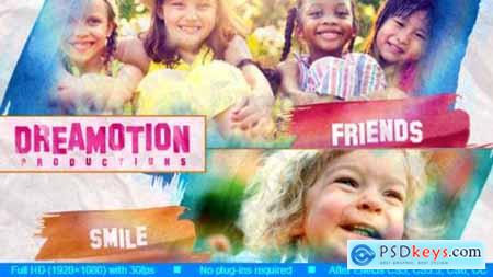 Videohive Slideshow (Stop motion) 20446510