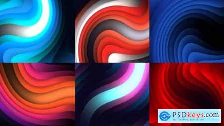 Videohive Abstract Backgrounds 23360402